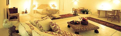 Kilili suite