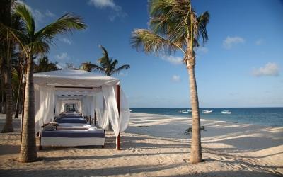 Malindi, Billionaire Resort