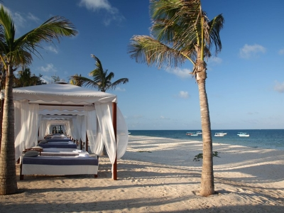 Malindi, Billionaire Resort