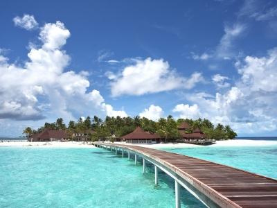 Maldives, Ari Atoll
