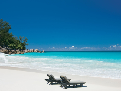 Seychelles – Praslin, Lemuria Resort