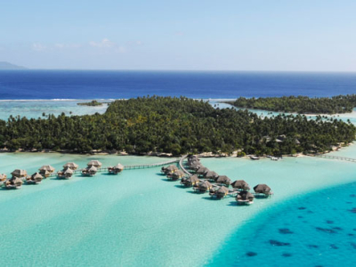 Polinesia – Taha'a Island Resort & Spa