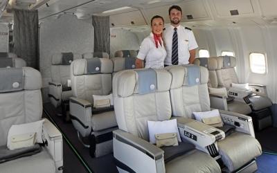 Biglietti aerei per il Kenya