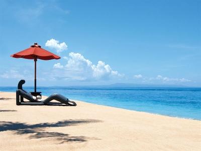 Bali – The St. Regis