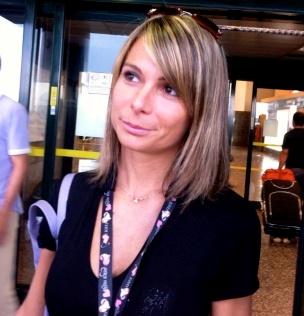Manuela Gregori