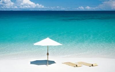 Madagascar, Tsarabanjina Resort